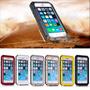 Oferta Carcasa Anti Golpes Tipo Lunatik Iphone 6 Y 6plus