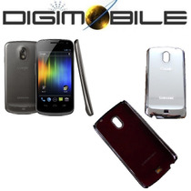 Exclusiva Carcasa Para Samsung Galaxy Nexus Prime I9250