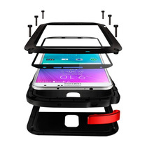 Carcasa Love Mei Samsung Note 3 / 4 S4 / S5 / Alpha Blindada