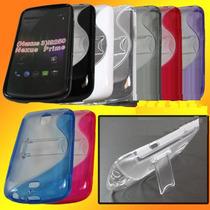 Carcasa Protector Soporte Atril Samsung Galaxy Nexus I9250