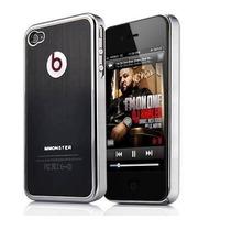 Carcasa Beats Monster, Iphone 5s Locales Stgo, Envios Region