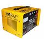 Cargador De Baterias 12v/24v - 30amp