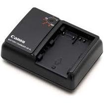 Cargador Original Para Bateria Bp-511a Canon