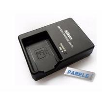 Nikon Cargado Batería Mh-24 P7000 P7100 D3100 D3200 D5100