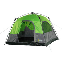 Carpa National Geographic ,instant 4 Personas ,cng 400