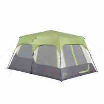 Carpa Coleman Instant Cabin 10 With Fly