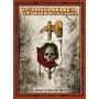 Warhammer Fantasy Rulebook Nuevo Coleccionistas
