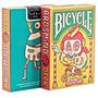 Bicycle Cards Brosmind (originales, Selladas)