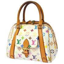 Cartera Original Louis Vuitton Priscilla Multi-color