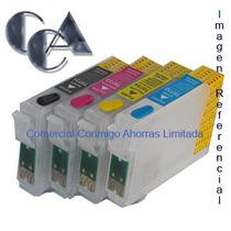 Cartucho Autoreseteable Impresoras Xp101 Xp201 Xp211 Xp401