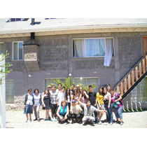 Paseos De Colegios Y Liceos En El Tabo