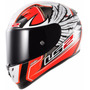 Casco Integral Ls2 Ff323 Yonny Hernandez Moto Turismo