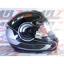 Casco Moto Ls2 Integral Cerrado Ff351 Atmos Edicion 2015