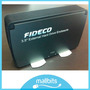 Cofre Disco Duro Push Sata 3,5 Usb 3.0