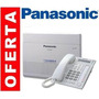 Central Panasonic Kx-tes824