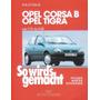 Manual De Taller De Opel Corsa B 1993-2000.