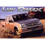 Catalogo De Partes Chevrolet Luv D-max 2002-2011