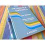 Bozzo Matematica Especifica Ma Nual De Estudios Ed Media Psu
