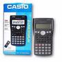 Calculadoras Casio Cientificas Fx 82 Ms Importadora