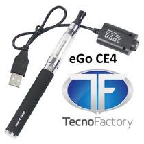 Cigarro Electronico Ego Ce4 Profesional Nueva Generacion