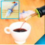 Dispensador De Líquidos, Ideal Para Aceite, Vino, Licores...