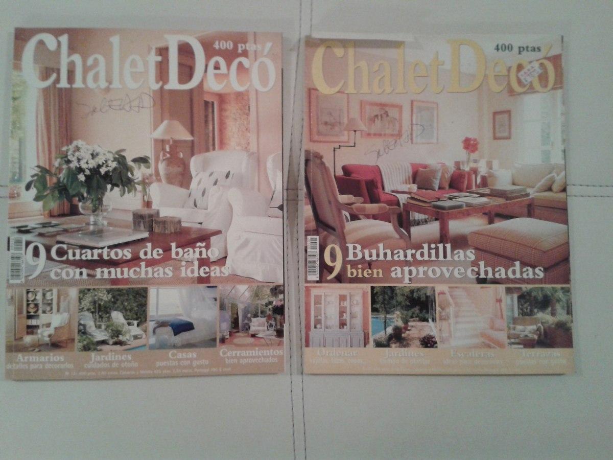 el mueble revistas: