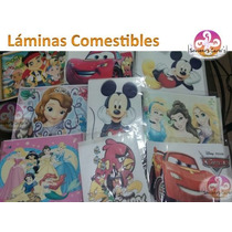 Fototorta, Lamina Comestible , Papel De Arroz Distribuidor