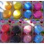 400 Capsulas De Cupcake, Diseños A Eleccion