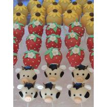 ¡¡cakepops Pop Cakes Paletas Alegres Y Coloridos Pops!!