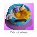 Tortas Bautizo Y Baby Shower