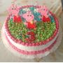 Tortas Personalizadas Cumpleaños Y Eventos Calidad Asegurada