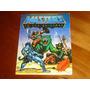 He Man Revista Comic Año 1981 King Of Castle Grayskull