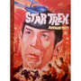 Star Trek Annual 1977 Bbc Comics Viaje A Las Estrellas