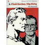 Flash Gordon / Rip Kirby, Alex Raymond, Clarin-libros Comics