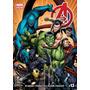 Comic Avengers (marvel Now!) #13