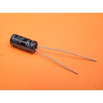 1 Pack 5 Unidades Condensador Electrolitico 2.2uf 160v