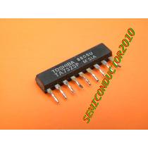 Ta7325 Dual Pre-amplifier Ta7325p