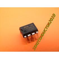 Amplificador Operacional Tl082 Tl082cp