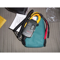 Ac Actual Transductor Ms3302 Fluke
