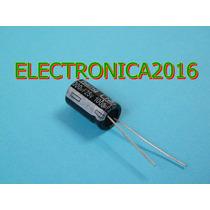 4x Condensador Electrolitico 1000uf 25v