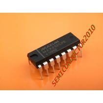2x Max232 Max232cpe Maxim Dip Multichannel Rs232