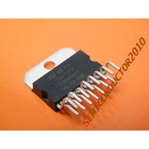Tda7377 2 X 30w Dual/quad Power Amplifier