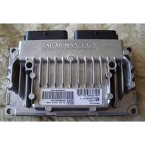 Calculador Transmicion Automatica Peugeot 406