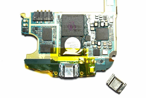 Conector Carga Samsung Motorola Huawei Lg Nokia Alcatel Sony