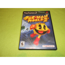 ***juego Pac-man World 2***