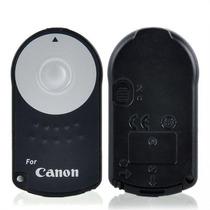 Control Remoto Canon Eos Rc-6 T5i T4i T3i T2i T1i 7d 6d 5d