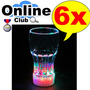 Vasos Luminosos Led, Bola Led, Luces Fiesta, Laser