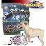 Correa Retráctil Con Diseño Para Mascotas