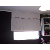 Cortinas,cortinajes,stores,velos,rollers Black Out Y Screen