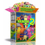 Kit Imprimibles Backyardigans Cotillón Cumpleaños 2x1